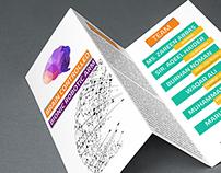 Brochure - Brain Controlled Bionic Robotic Arm (FYP)
