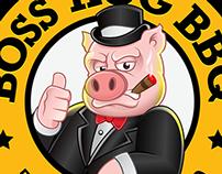 Boss Hog Logo