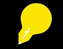 Self - Logo process book