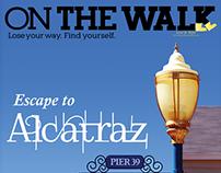 Travel Magazine - San Francisco