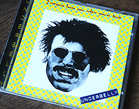 Underbelly 'Everyone Loves You When You're Dead' CD