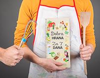 Kuvar | Cookbook