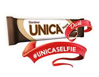 Unica Dark - Gandour