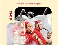 Saison Culturelle de Bruges