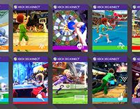 Kinect Sports Gems