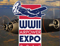 WWII Airpower Expo | Website