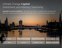 Climate Change Capital