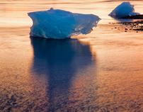 The Ice Lagoon