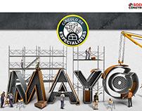 Mailing Boletín CES - Sodimac Constructor