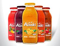 """"""" AlZaki Juice """""""