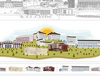 Ankara Atılım Univesity  appearance illustration