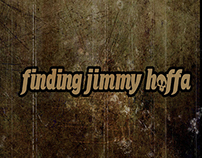Album Art: Finding Jimmy Hoffa