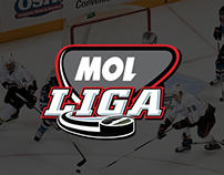 MOL Liga - Ice Hockey