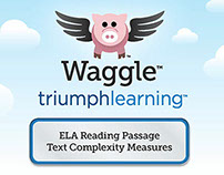 Triumph Learning GET Waggle® Interactive PDF