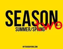 Spring//Summer Season 2018
