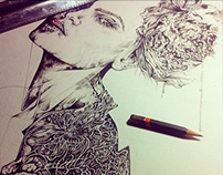 Femme, Work In Progress