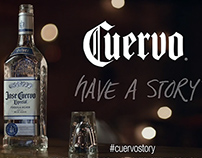 Jose Cuervo in Austin, Texas