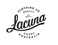 Lacuna - Logo Design