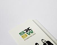 SXSW 2014 Brochure