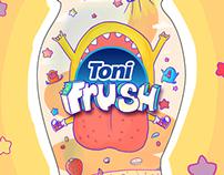 Concurso FrushArt