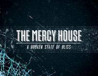 The Mercy House CD Cover