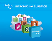 """Introducing Blueface"" Brochure"