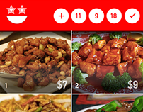 Lucky Star Chinese Food