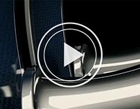Yin & Yang collection // Bugatti