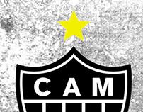 CLUBE ATLÉTICO MINEIRO // Galo Doido