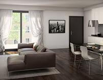 Residence La Salle // Turin, Italy