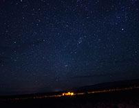 Arica Night