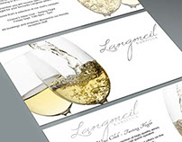 Langmeil Wine Postcards