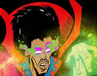 Dr. Jimi Strange