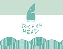 DogFish Head Redesign