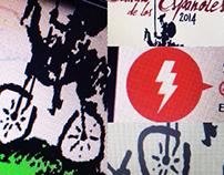 Don Quixote Bike