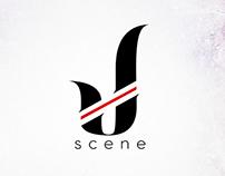 Jscene logo
