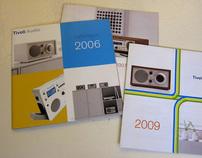 Tivoli Audio folders
