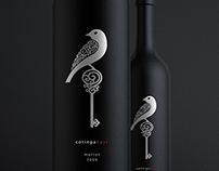 Cotinga Nest Wine
