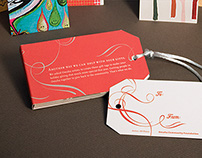 Omaha Community Foundation Gift Tags