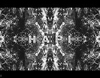 HAPI - Facebook Cover