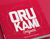 Oru-Kami Book