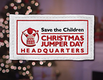Promotional video for Save the Children