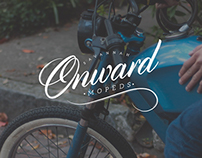 Onward Moped Package Design Kit