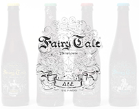 Fairy Tale Brewhouse | Packaging