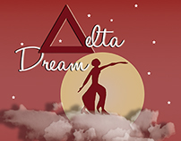 A Delta Dream