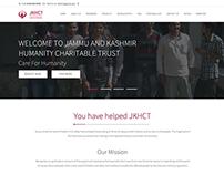 JKHCT NGO WEBSITE