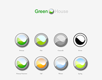 Green House brand