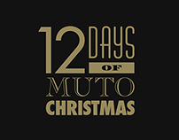 12 Days of Muto Christmas