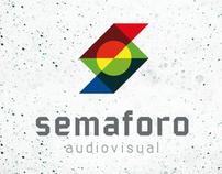 Semaforo Audiovisual [Identidade]