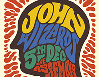 John Wizards Poster